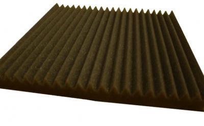 Molitanový hřeben 200x100x3 cm